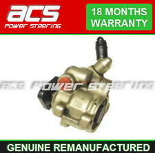 FORD TRANSIT MK4 POWER STEERING PUMP 2.5Di, 2.5TD 1992 TO 1994 - RECONDITIONED