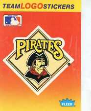 PITTSBURGH PIRATES BASEBALL CARDS - Lot of 50+ Different MLB Cards