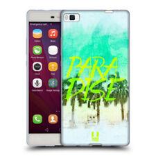 Fundas y carcasas Para Huawei Honor 6 para teléfonos móviles y PDAs Huawei