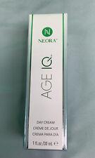 New! Neora Age IQ Day Cream 1oz/30ml Exp. 10/21
