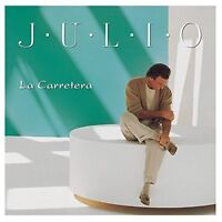 Julio Iglesias La carretera (1995) [CD]