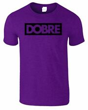 Dobre Brothers Mens T Shirt Inspired Youtuber Funny Womens Present Tee T-Shirt