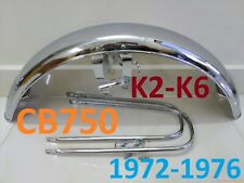 1972 - 1976 Honda CB750 K2 K6 Front Fender Fits CB450 K5-K7 MudGuard