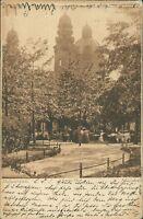 Ansichtskarte MÜnchen Hofgarten 1905  (Nr.9118)