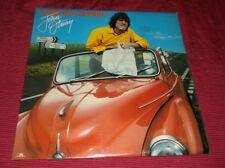 John Otway:  Where did I go Right?   orig    EX+   1979  UK  A1/B1    LP