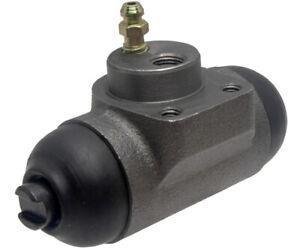 Drum Brake Wheel Cylinder-Element3 Rear Raybestos WC370266