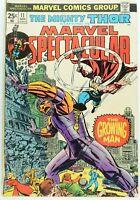 Lot of 6 Silver/Bronze Age Marvel Comic Books #3 A5