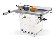 New Minimax C26 Genius Combination Machine 1ph Without Mortiser Sale