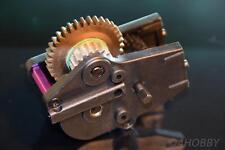 Getriebe 08023 Metall Differenzial Modul 1,0 Hauptgetriebe Getriebebox 1:10 RC
