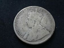Canada 50 cents 1920 George V