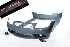 Bodykit F. bmw 3er e92 e93 trasero parachoques paragolpes m3 performance convertible coupe