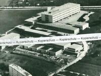 Ulm an der Donau - Luftbild Werksanlage Klöckner-Humbolft  - um  1960   S 13-18