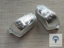 2X SPIEGEL BLINKLEUCHTE BLINKER SET MERCEDES SPRINTER VW CRAFTER LINKS RECHTS
