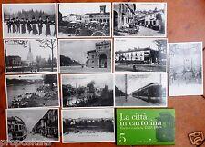 ax 17 - 1880-1949 TORINO La città in cartolina N° 5 - Ediz. Capricorno La Stampa