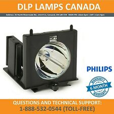RCA 260962 Philips Replacement TV Lamp with Housing
