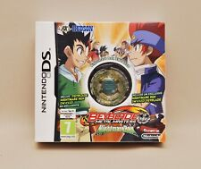 Beyblade Metal Master Nightmare Rex + Toupie - pour DS