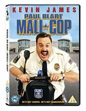 Paul Blart - Mall Cop [DVD] [2009][Region 2]