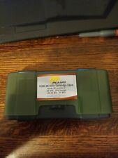 Plano 1228-20 Rifle Ammo Cases Small Calibers 20 Count