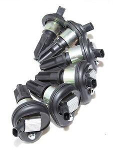 SET Ignition Coils for Chevy 04-06Colorado 2.8/3.5 02-05 Trailblazer 8125680620