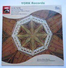 SXLP 30206 - GOUNOD - Saint Cecilia Mass LORENGAR / HOPE / CRASS - EX LP Record