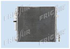 Klimakondensator Landrover JRB500030