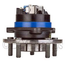 BCA Bearing WE60735 Frt Hub Assy