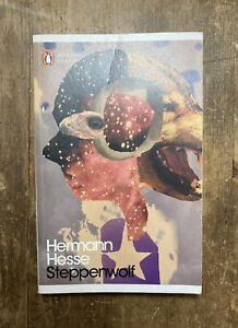Steppenwolf by Hermann Hesse (Paperback, 2012)