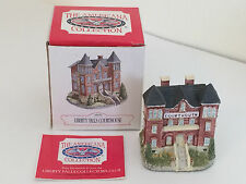 New Liberty Falls Courthouse Ah39 The Americana Collection 1993 Vintage ~ Nice!