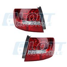LED-Heckleuchte Rücklicht außen links + rechts für AUDI A6 4F AVANT 10/08-03/11