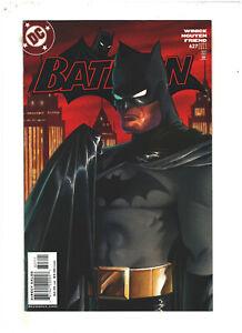 Batman #627 VF 8.0 DC Comics 2004 Judd Winick