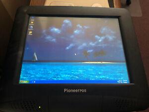 HMI PioneerPos model:Magnus Touch PNSE54X030010
