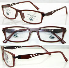 L312 Super Modern Fashion Reading Glasses/Plastic frame and metal dot paint arms