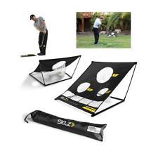 SKLZ Golf Entrenamiento Quickster Red De Práctica