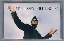 MORRISSEY KILL UNCLE CD (THE SMITHS)  MC K7 MUSICASSETTA SIGILLATA!!!