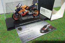 MOTO HONDA RC211V MotoGP 2003 # 46 V. ROSSI REPSOL au 1/24 IXO RAB055 miniature