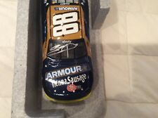 CHASE ELLIOTT 2016 CHEVY CAMARO ARMOUR FOODS AUTOGRAPHED DIECAST & POSTCARD