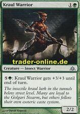4x caresser warrior (caresser-guerrier) Dragon 's Maze Magic