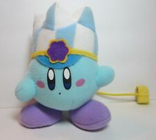 Ice Kirby Plush...From Kirby: Right Back At Ya! Anime Series by Nintendo