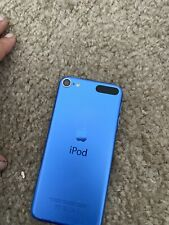 Apple iPod Touch 5th Generation 16GB MP3 Player - Blue