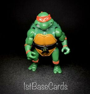 Michaelangelo Mutant Maniac 1992 Action Figure Mirage Studios Ninja Turtles