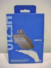 Brand New In Sealed Box Nokia Bluetooth Speakerphone HF-210 with Sun Visor Clip