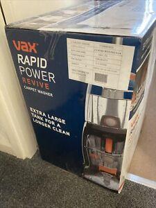 Vax CWGRV011 Rapid Power Revive Carpet Cleaner