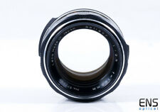 Soligor 105mm f2.8 Telephoto Vintage Lens T2 with Nikon Adapter - 377344