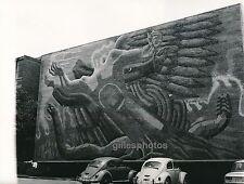 MEXICO c. 1960 - Morgue Faculté de Médecine Mexique - DIV641