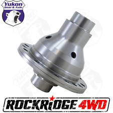 "Yukon Grizzly Locker Ford 9"" Differential with 35 Spline Axles Racing Design"