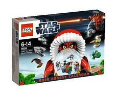 LEGO Star Wars 9509 Advent Calendar 2012 Brand Spanking New!!