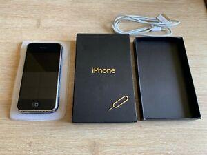 Apple Iphone V1 EDGE 8 Go - Excellent état / Jamais Activé