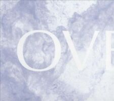 OVERSEAS cd EX BEDHEAD THE NEW YEAR CENTRO-MATIC PEDRO THE LION DAVID BAZAN