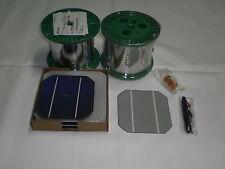 "CELULA SOLAR x36 5"".Kit placa solar P=90w. Photovoltaic panel kit.Solar cell.DIY"