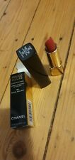 BNIB Chanel Rouge Allure lipstick in Brulant RRP £31
